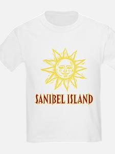 Sanibel Sol - T-Shirt