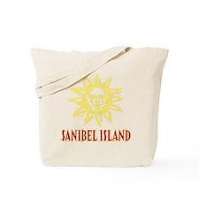 Sanibel Sol - Tote or Beach Bag