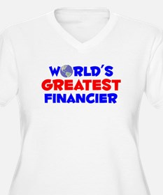 World's Greatest Finan.. (A) T-Shirt