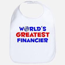 World's Greatest Finan.. (A) Bib