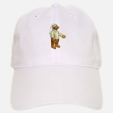 TEDDY BEAR Baseball Baseball Cap