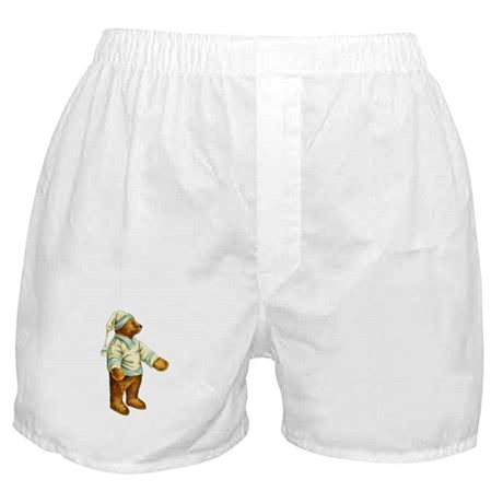 TEDDY BEAR Boxer Shorts