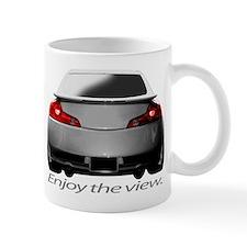 "G35 ""Enjoy the view."" Mug"