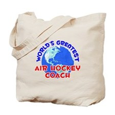 World's Greatest Air H.. (E) Tote Bag
