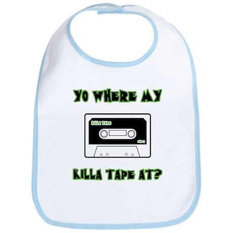 Killa Tape Bib