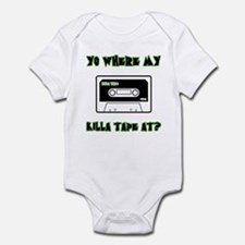 Kila Tape Infant Bodysuit