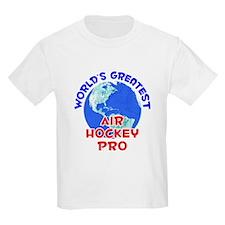 World's Greatest Air H.. (E) T-Shirt