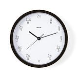 Pi Wall Clocks