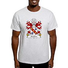 Boulton (of Pembrokeshire) T-Shirt