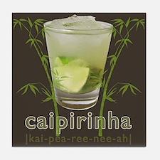 Caipirinha Tile Coaster