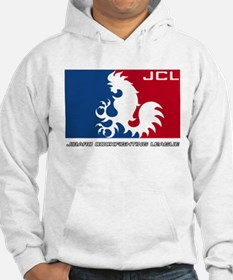 JCL Official Logo Hoodie
