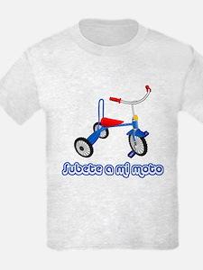 Mi Moto T-Shirt
