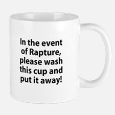 Cute Jesus christ Mug