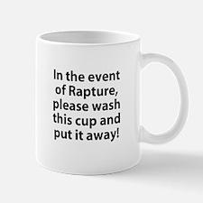 Cool Rapture Mug