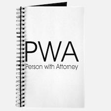 PWA Journal