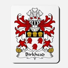 Birkhead (Bishop of St Asaph) Mousepad