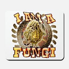 I am your fungi morel mushroom hunter design looks