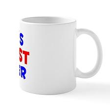 World's Greatest Fores.. (A) Mug