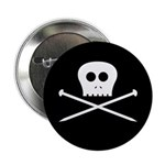 Craft Pirate Needles Button