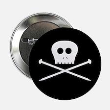 Craft Pirate Needles Button