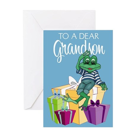 Leap Day Baby Greeting Cards Thank You Cards and Custom Cards