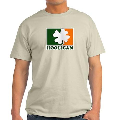 Hooligan (Pro Irish) Light T-Shirt