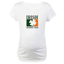 Irish Drinking Team (pro) Shirt
