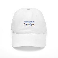 Cameron's Grandpa Baseball Cap