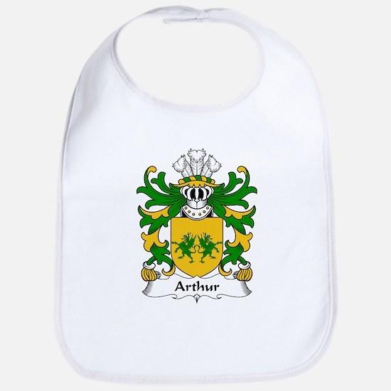 Arthur I (ab uthr pendragon-King Arthur) Bib