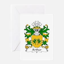 Arthur I (ab uthr pendragon-King Arthur) Greeting