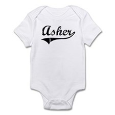 Asher (vintage) Infant Bodysuit