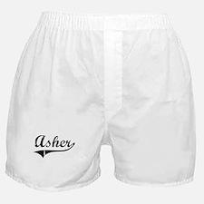 Asher (vintage) Boxer Shorts