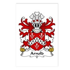 Arnold (Sir, Acquired Llanthony Abbey) Postcards (