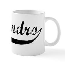 Alejandro (vintage) Coffee Mug