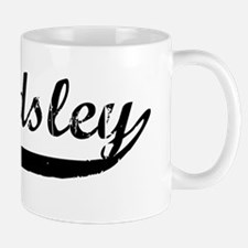 Beardsley (vintage) Mug