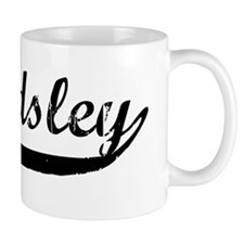 Beardsley (vintage) Small Mug