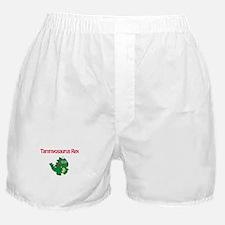 Tammyosaurus Rex Boxer Shorts
