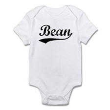 Bean (vintage) Infant Bodysuit