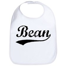 Bean (vintage) Bib