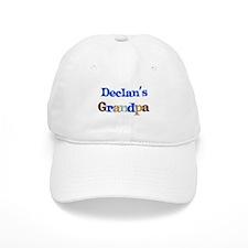 Declan's Grandpa Baseball Cap