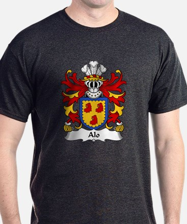 Alo (ab Ithel, King of Gwent) T-Shirt