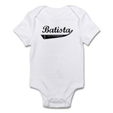 Batista (vintage) Infant Bodysuit