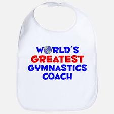 World's Greatest Gymna.. (A) Bib