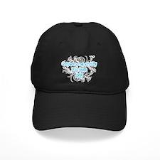 Computer Programming Excites Baseball Hat
