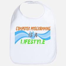 Computer Programming is a lif Bib