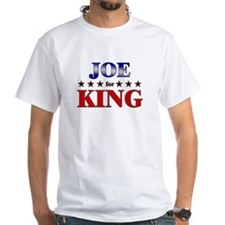JOE for king Shirt