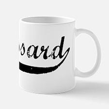 Broussard (vintage) Mug