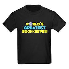 World's Greatest Bookk.. (C) T