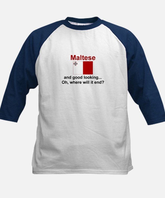 Good Looking Maltese Tee