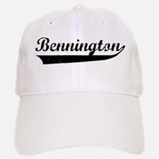 Bennington (vintage) Baseball Baseball Cap